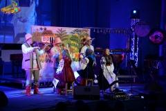 Віртуози фолку 2019 - Сіверські клейноди