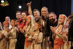 Віртуози фолку - TaRuta & Зернятко
